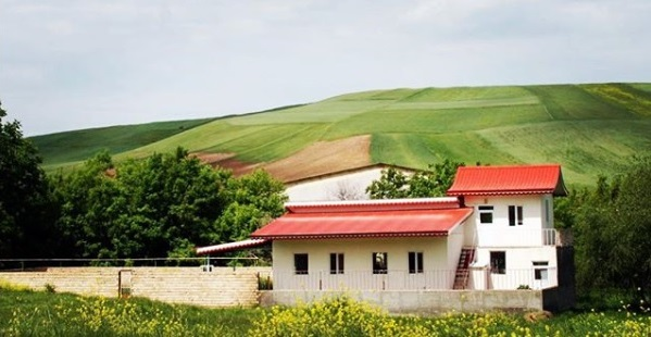 کارخانه آناچین